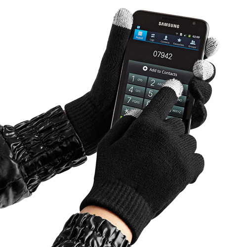 "Touch screen smart gloves gants ""touchscreen"" pour écran tactile"