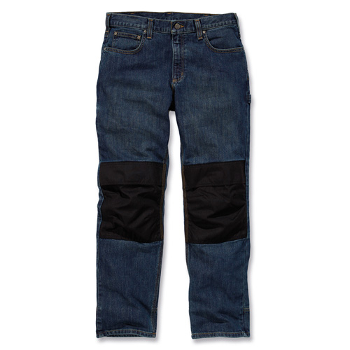 5 pocket work jean