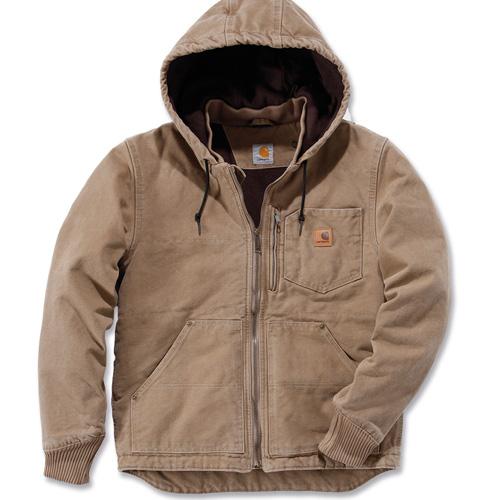 Chapman jacket