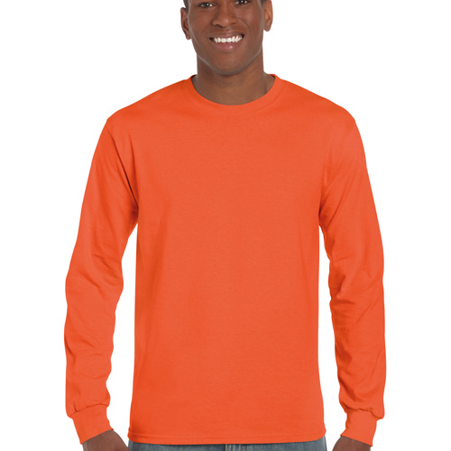 Ultra-t long sleeves