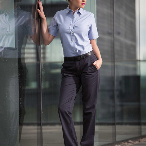 Ladies chino trousers