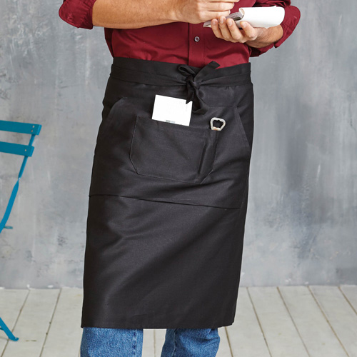 Caviste apron > tablier long de barman
