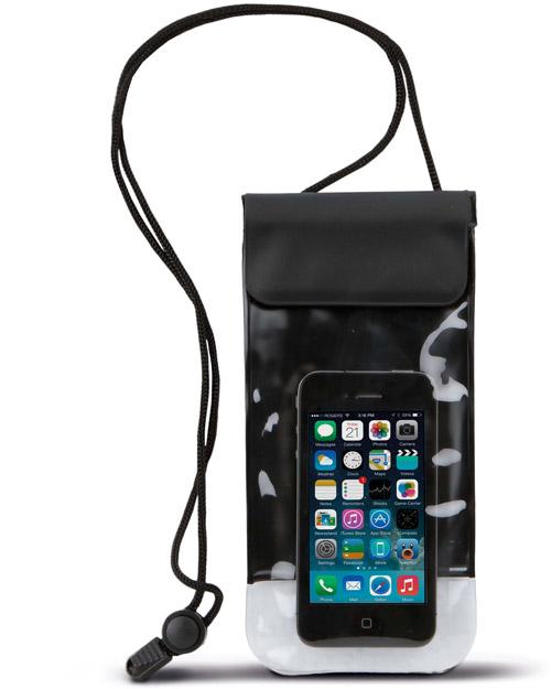 Étui étanche universel pour smartphone