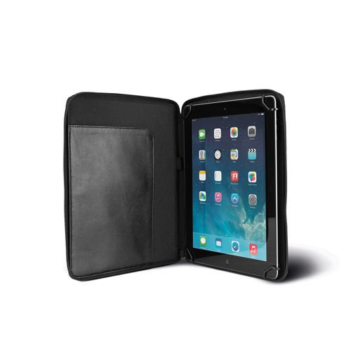 Housse zippée universelle pour tablette