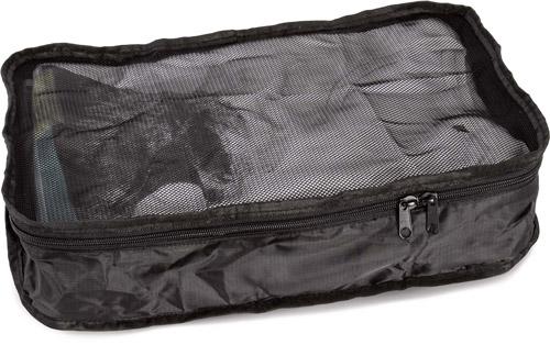 Housse de rangement organisateur de bagage - moyen format