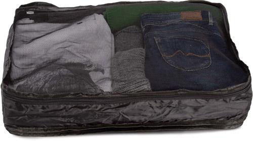 Housse de rangement organisateur de bagage - grand format