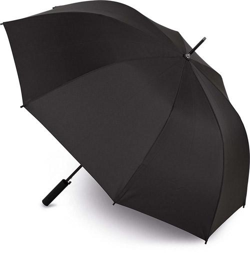 Parapluie avec poignée personnalisable doming