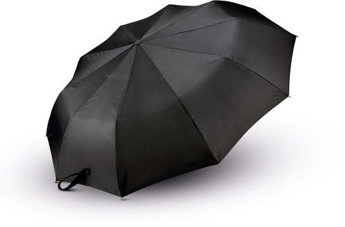 Mini parapluie classique poignée arrondie