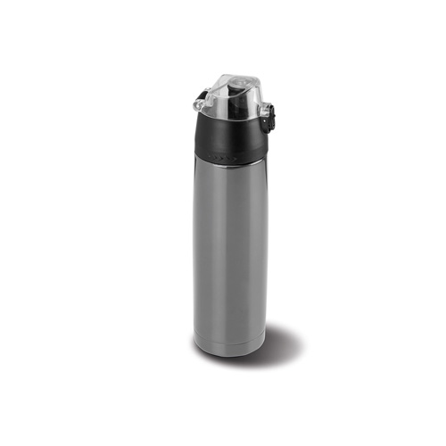 Bouteille isotherme inox 'easy drink system' 500 ml