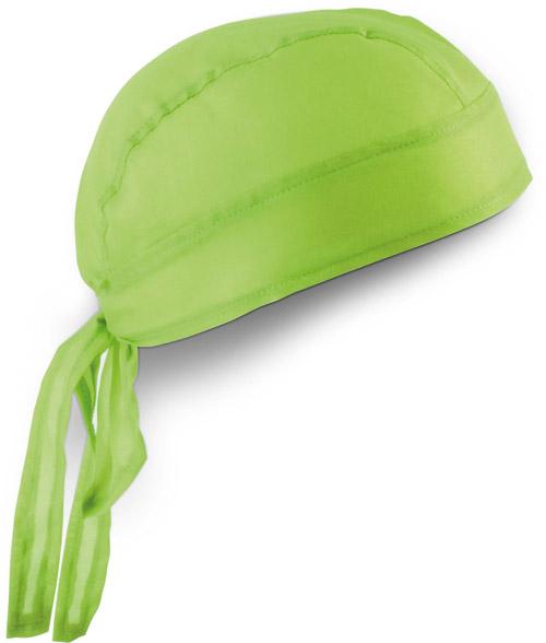 Chapeau bandana