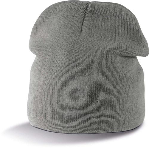 Bonnet avec doublure polaire