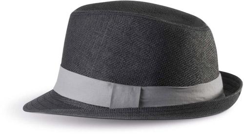 Chapeau en fibre vÉgÉtale
