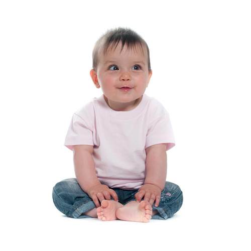 Baby toddler t-shirt