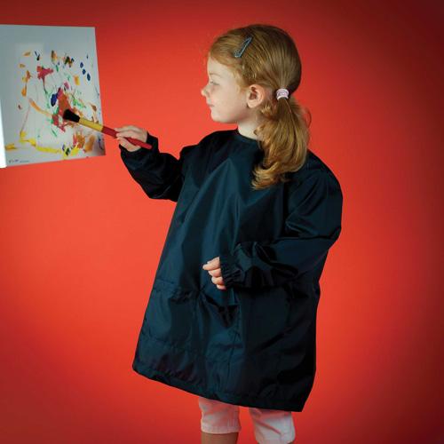 Water resistant - painting smock tablier bébé