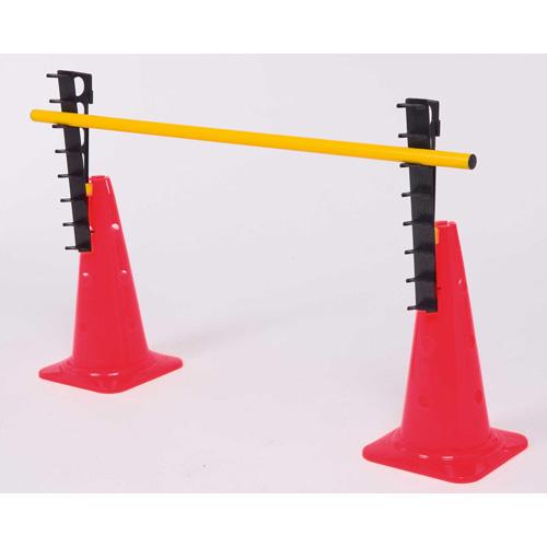 Kit 2 cônes + 2 échelles + 1 jalon
