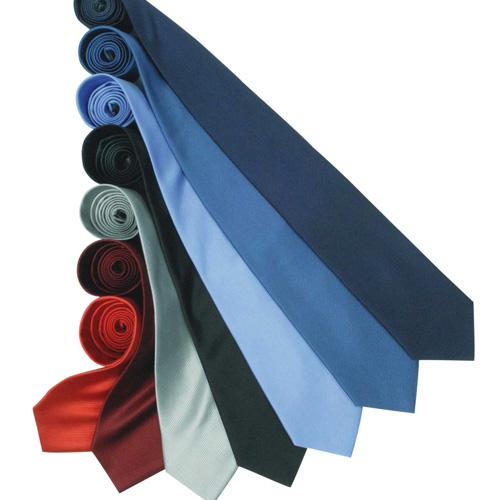 Colors silk tie - cravate en soie fine