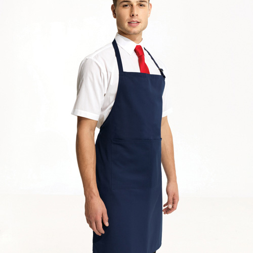 Deluxe apron