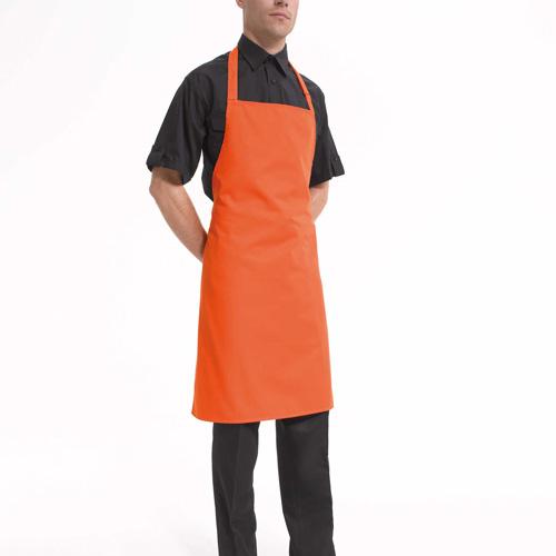 Colours apron