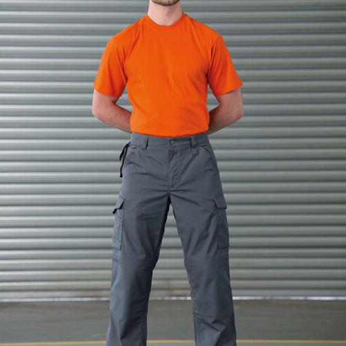 Heavy dury workwear trouser