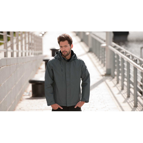 Hydraplus 2000 men jacket