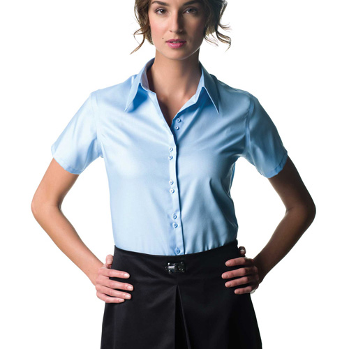 Non iron ladies shirt