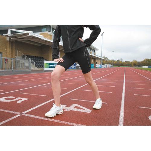 Ladies sprint short
