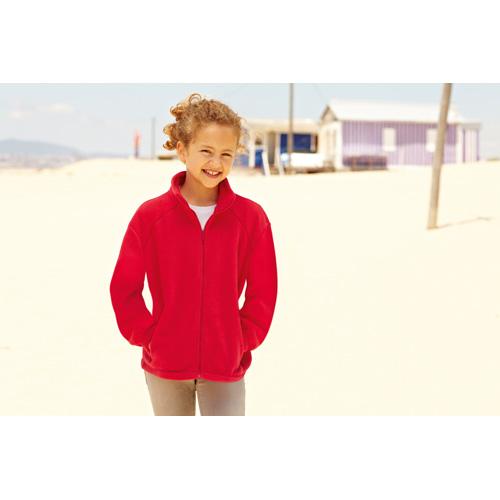 Kids outdoor fleece (62-511-0)