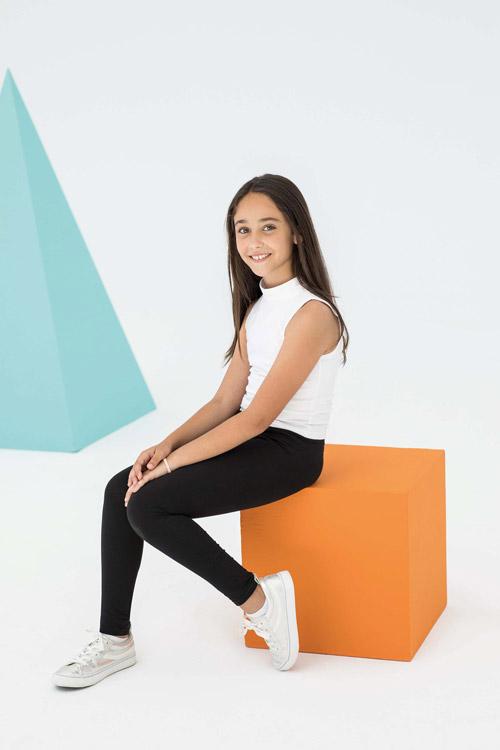 Legging enfant