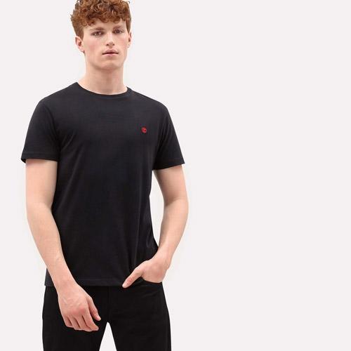T-shirt bio dunstan river