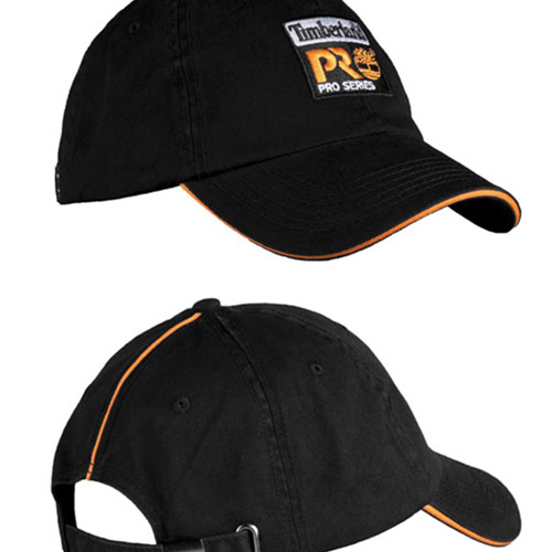 Tbl pro hat - casquette brodée timberland pro