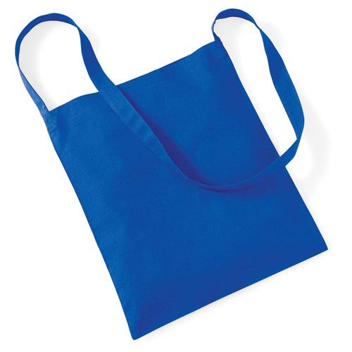 Promo sling tote